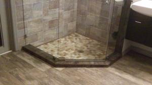 shower threshold - Window Sills Direct